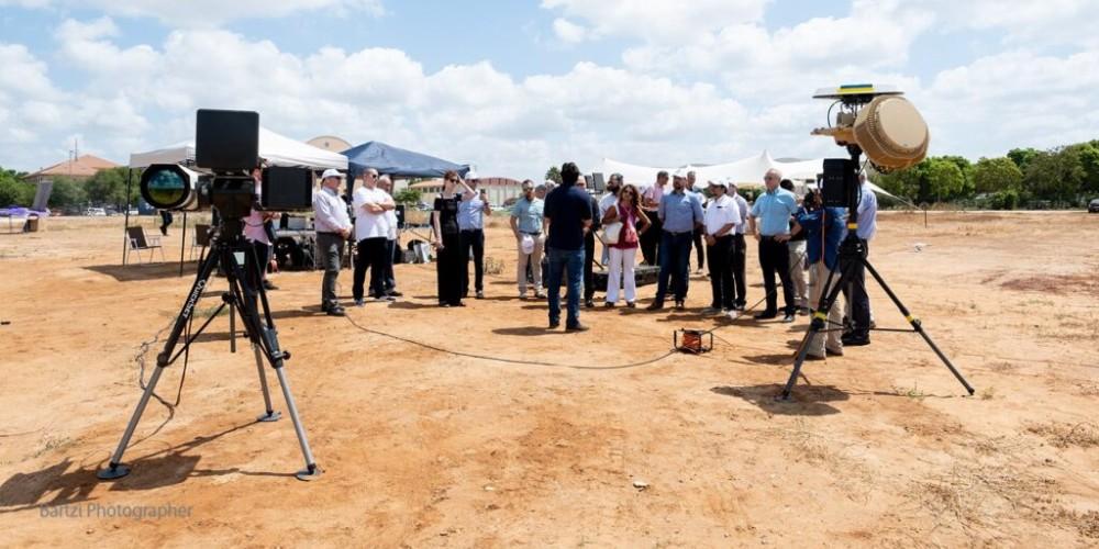 2021 - Technology against PESKY drones